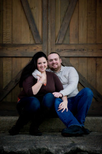 Richmond, Virginia couples and engagement photography