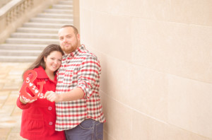 Richmond Virginia engagement photography