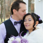 Richmond wedding portrait photography . Metcalf Photography Review